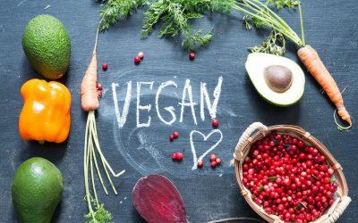 Mitä vegaani tarkoittaa?